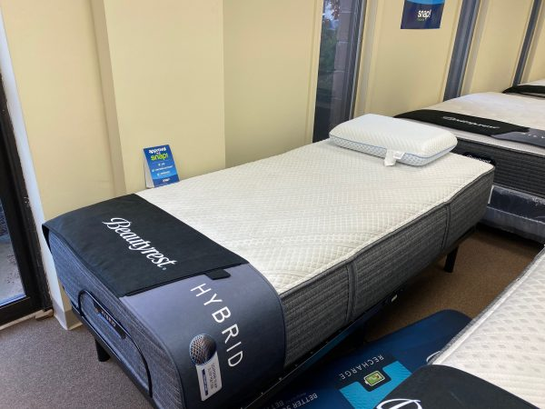 BEAUTYREST HYBRID MATTRESS