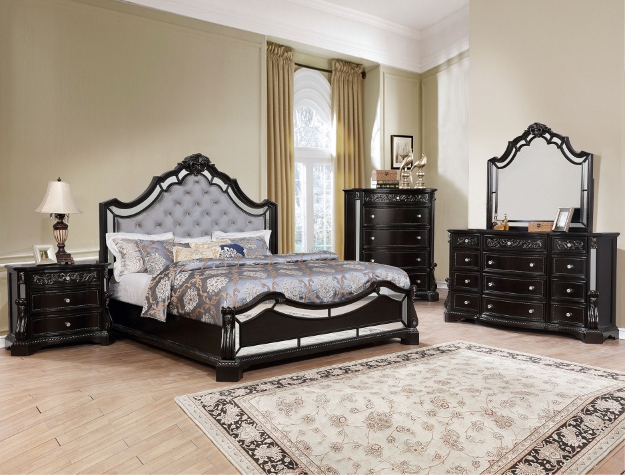 BANKSTON BEDROOM SET