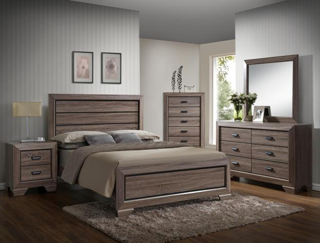 FARROW BEDROOM SET