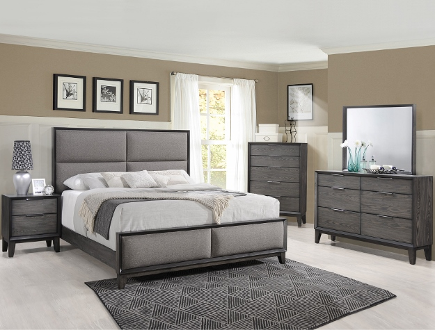 FLORIAN BEDROOM SET