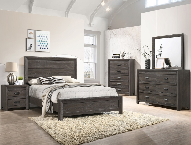 ADALAIDE BEDROOM SET