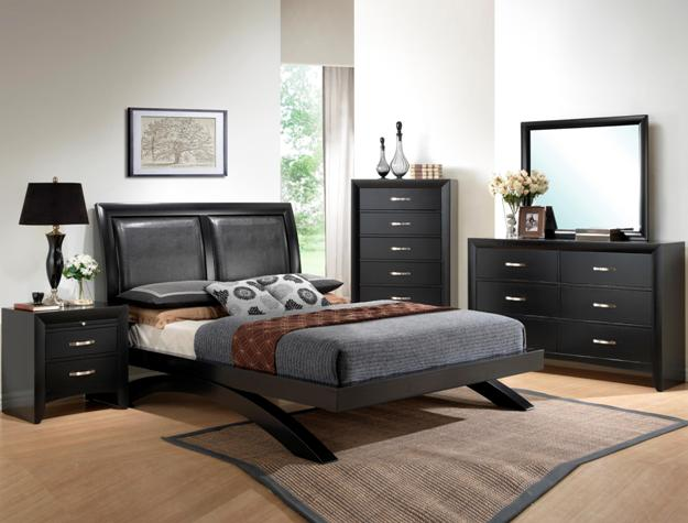 GALINDA BEDROOM SET